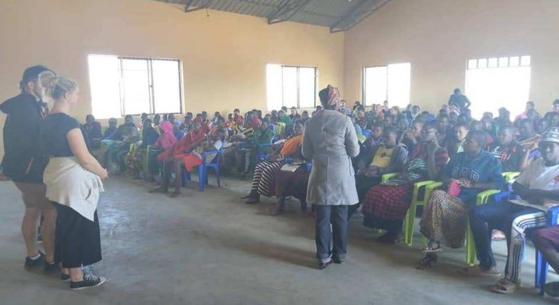 Safety and Security for Volunteers in Tanzania